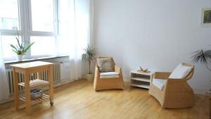 Praxis Stuttgart Entwicklungsraum Therapie Gesprächsführung Coaching Raum für Entwicklungen Stutgart